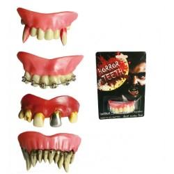 Horor zubi