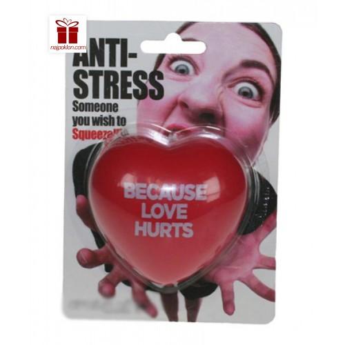 Anti stres ljubav