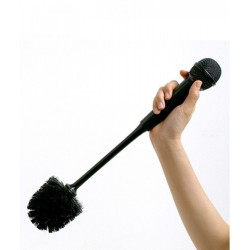 Toaletni mikrofon