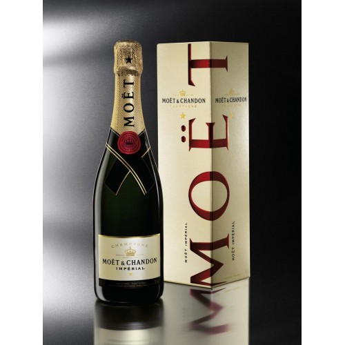 Moet & Chandon Brut Imperial + Kutija