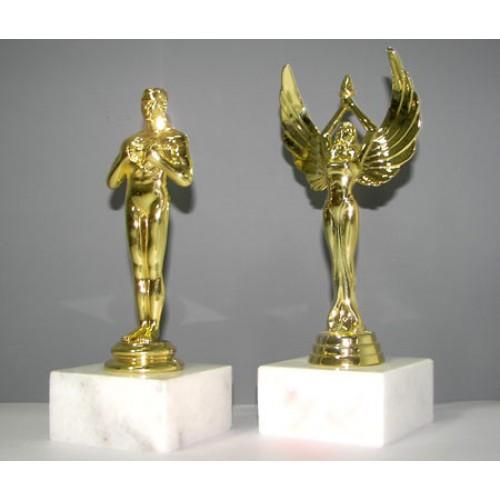 Oskar popularnosti na poklon
