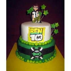 Torta - Ben