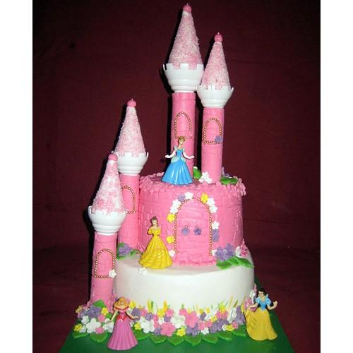 Torta - Dvorac