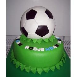 Torta - Fudbalska lopta