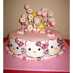 Torta - Hello Kitty