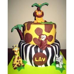 Torta - Lav