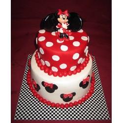 Torta - Mini Maus