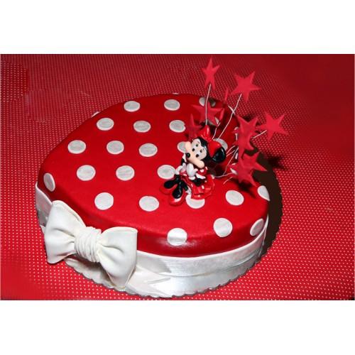Torta - Mini Maus 2