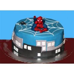 Torta - Spajdermen