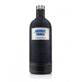 Absolut votka - Denim - Personalizovana